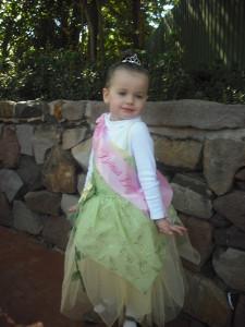 Princess Giada Sophia 2010